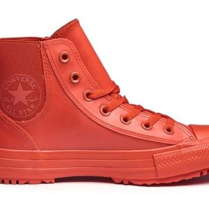 Converse Shoes - Converse Chuck Taylor All Star Rubber Chelsea Boot